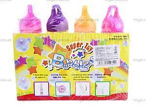 Мыльные пузыри «Бутылочка», 896-4, купить
