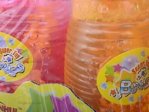 Мыльные пузыри «Бутылочка», 896-4, фото