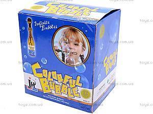 Мыльные пузыри «Бутылочка», 12 штук, 790, купить