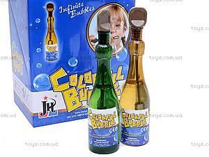 Мыльные пузыри «Бутылочка», 12 штук, 790, отзывы