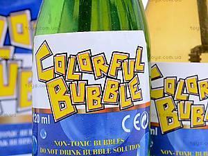 Мыльные пузыри «Бутылочка», 12 штук, 790, цена