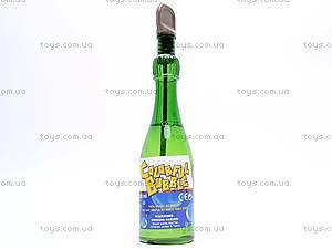 Мыльные пузыри «Бутылочка», 12 штук, 790, детские игрушки