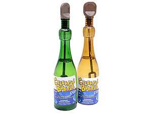 Мыльные пузыри «Бутылочка», 12 штук, 790