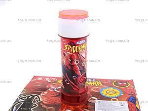 Мыльные пузыри «Человек-паук», 4948-26, фото