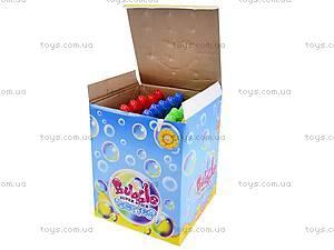 Мыльные пузыри для детей «Меч», 2058-22A