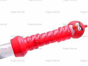 Мыльные пузыри и меч Angry Birds, 866-51, цена