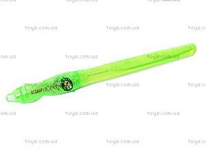 Мыльные пузыри и меч «Бен 10», 3302M, фото