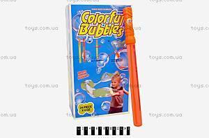 Мыльные пузыри и меч Colorful Bubbles, 769-24