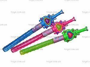 Мыльные пузыри и меч Magic, 3370