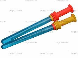 Мыльные пузыри «Космический меч», EN02953