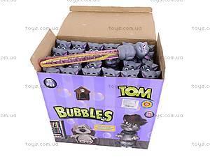 Мыльные пузыри «Кот Том», 1305A
