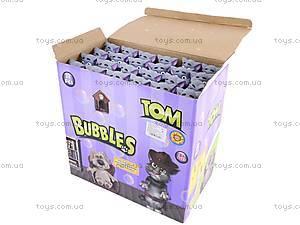 Мыльные пузыри «Кот Том», 1305A, отзывы