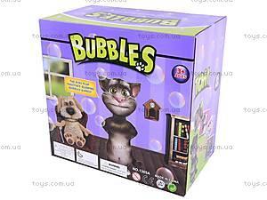 Мыльные пузыри «Кот Том», 1305A, цена