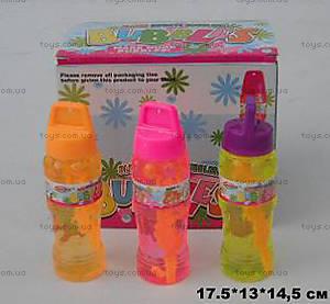 Мыльные пузыри Magic Bubble, 12 штук, 727-12