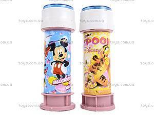 Мыльные пузыри Mickey Mouse, 8814, купить