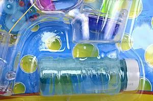 Мыльные пузыри «Мистер Пузырик», 1091, купить