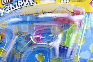 Мыльные пузыри «Мистер Пузырик», 1091, фото