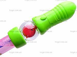 Мыльные пузыри с вертушкой, 2266B, купить