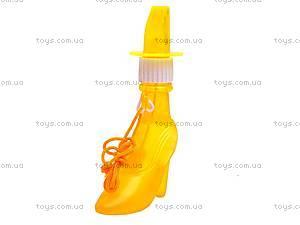 Мыльные пузыри «Сапожок», 027, цена