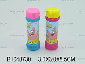 Мыльные пузыри «Спанч Боб», GF-0167
