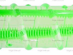 Мыльные пузыри светящиеся, 24 штуки, A-14, детские игрушки