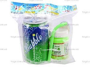 Мыльные пузыри в баночке, BB001