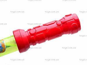 Мыльные пузыри в форме меча, 1088, игрушки
