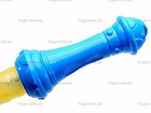 Мыльные пузыри в виде меча, 10068E, купить