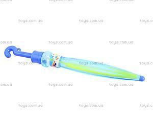Мыльные пузыри в виде зонтика, 1035B, отзывы