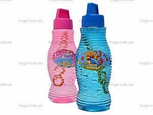 Мыльные пузыри во флаконе, ZR070071072, детские игрушки