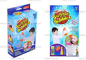 Набор для игры «Мыльные пузыри», YZ001