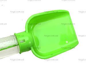Мыльные пузыри для детей «Песочный набор», 788-24, купить