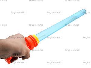 Мыльные пузыри «Световой меч», 10189, купить