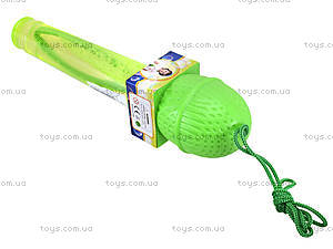 Мыльные пузыри «Микрофон», 1303B, купить