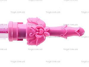 Большие мыльные пузыри «Рыцарский меч», 2696B, купить