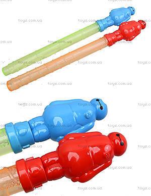 Комплект мыльных пузырей, 3 цвета, 20588-2