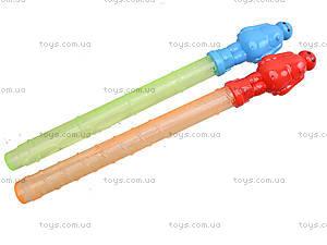 Комплект мыльных пузырей, 3 цвета, 20588-2, отзывы