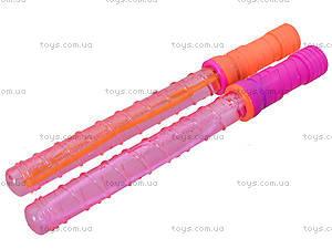 Мыльные пузыри для детей «Ассорти», 4948-100134, игрушки