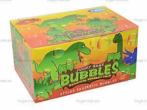 Детские мыльные пузыри 50 мл, 24 штуки, 5504-24, цена