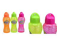 Детские мыльные пузыри, 59 мл, JT205, купить