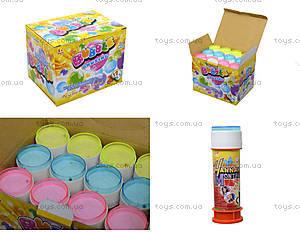 Мыльные пузыри для малышей и родителей, 5506D