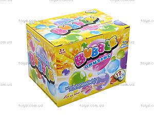 Мыльные пузыри для малышей и родителей, 5506D, игрушки
