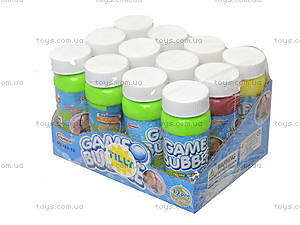 Мыльные пузыри для малышей, в баночке, 751-12, фото