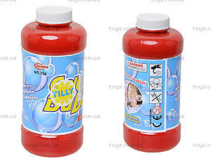 Большие мыльные пузыри, для детей, 754