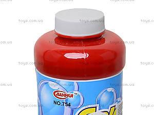 Большие мыльные пузыри, для детей, 754, детские игрушки
