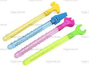 Детские мыльные пузыри «Инструменты», 8001, цена