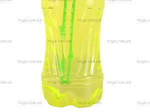 Мыльные пузыри «Бутылка», 500 мл, 803, купить