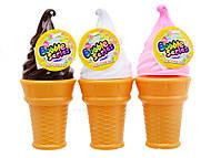 Мыльные пузыри «Мороженое», 9028C, игрушки