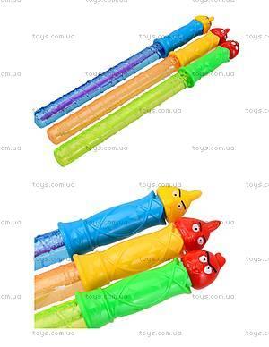 Мыльные пузыри для детей Angry Birds, P8128