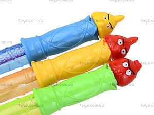 Мыльные пузыри для детей Angry Birds, P8128, игрушки